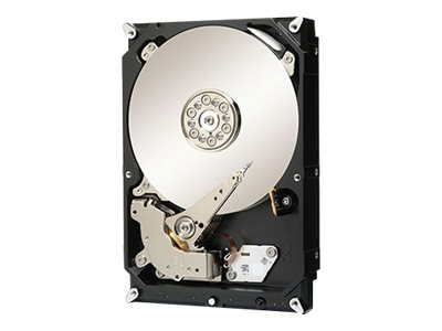 Seagate 2TB Barracuda 7200RPM SATA 6Gb s 3.5 Internal Hard Drive - 64MB Cache