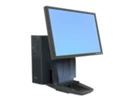 Ergotron Neo-Flex All-In-One Lift Stand, 33-326-085, 10029860, Stands & Mounts - AV