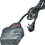Fellowes Mighty 8 Surge Protector (8) outlets