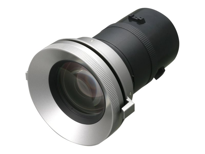 Epson Middle Throw Zoom Lens #1, V12H004M04, 10778123, Projector Accessories