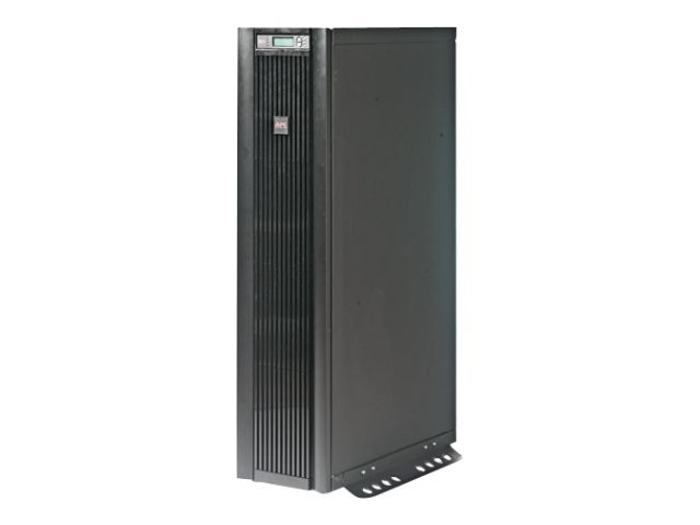 APC Smart-UPS VT 10kVA 400V (2) Batt Modules, Start-Up 5x8, Int Maint Bypass, Parallel Capable, SUVTP10KH2B2S, 10889780, Battery Backup/UPS