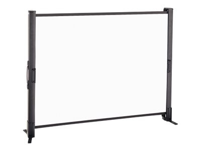 InFocus Tabletop Projector Screen, 4:3, 50