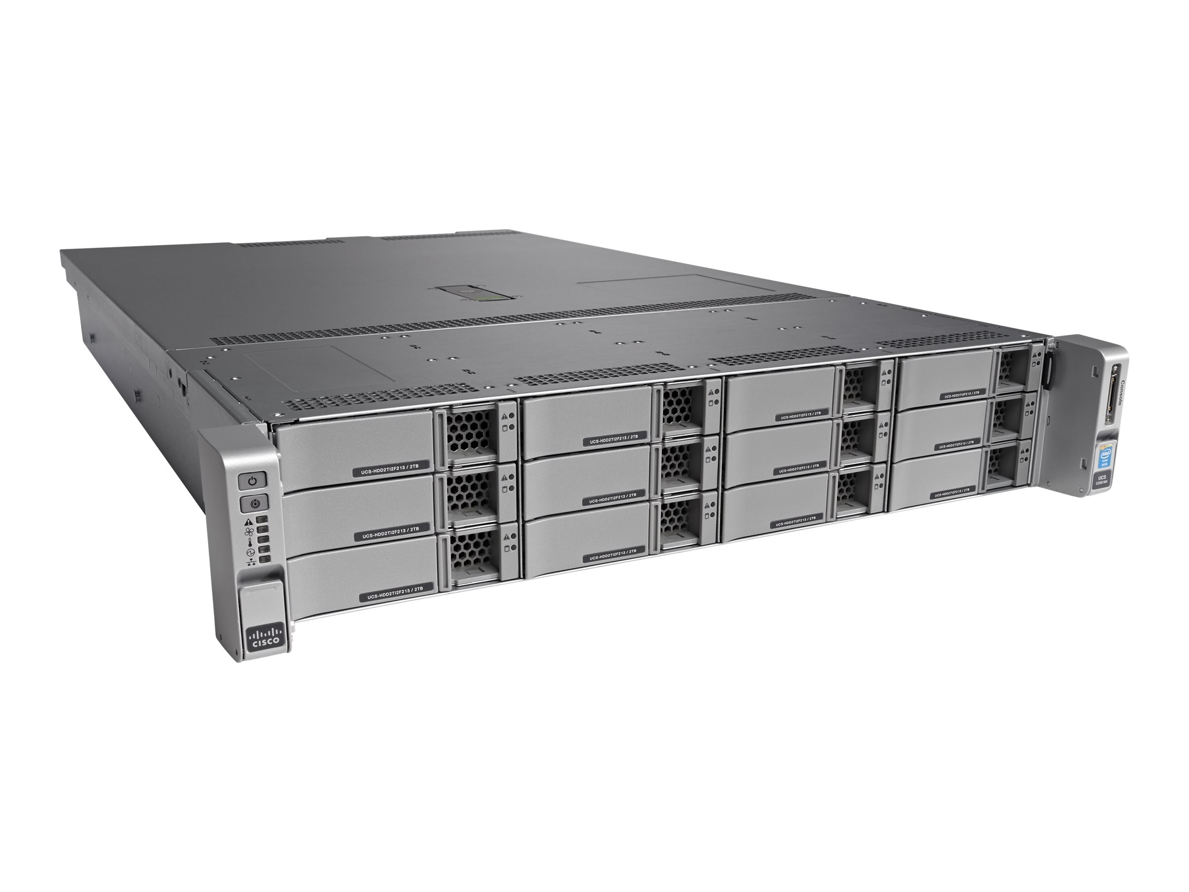 Cisco UCS-SP-C240M4L-S2 Image 5