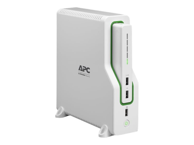 APC Back-UPS Connect UPS 120V w  Mobile Power Pack