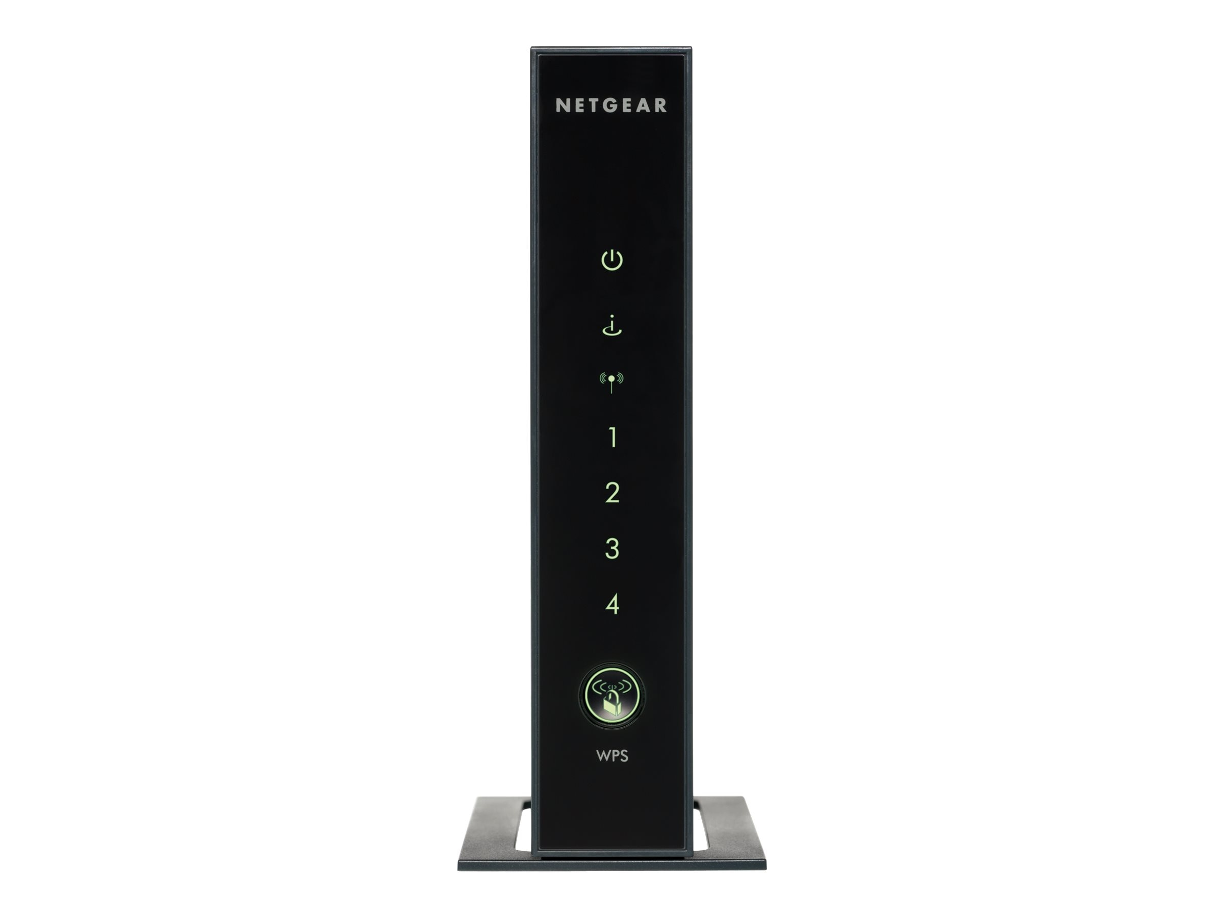 Netgear RangeMax Open Source Wireless N Router, WNR3500L-100NAS