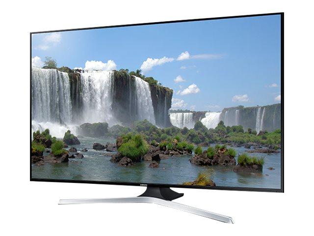 Samsung 64.5 J6300 Full HD LED-LCD Smart TV, Black, UN65J6300AFXZA, 19506247, Televisions - LED-LCD Consumer