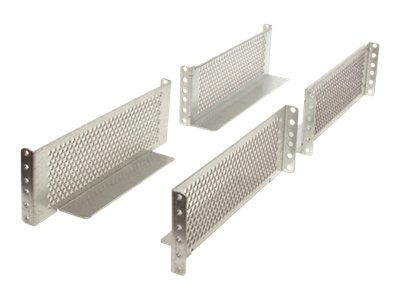 APC Mounting Kit, 2-post for Smart UPS, Symmetra, AP9625, 4797168, Rack Mount Accessories
