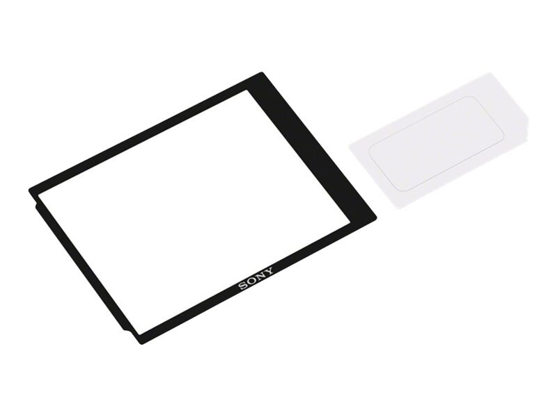 Sony PCKLM14 Screen Protector for A99, PCKLM14, 14908773, Camera & Camcorder Accessories