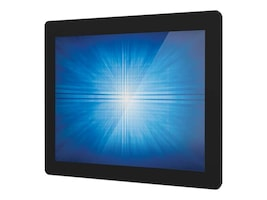 ELO Touch Solutions 15 1590L LED-LCD IntelliTouch Open-Frame Monitor, Black, E196676, 31986327, Monitors - LED-LCD