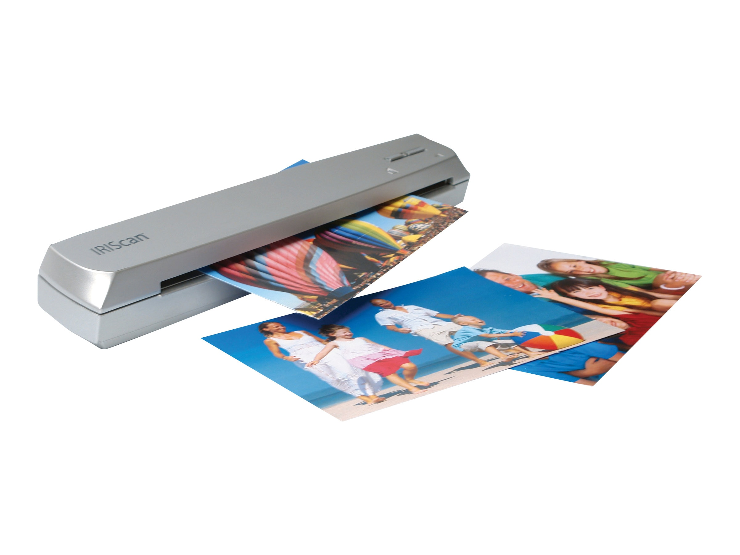 IRIS IRISCan Express 3 USB Multi-purpose Color Scanner, 457484