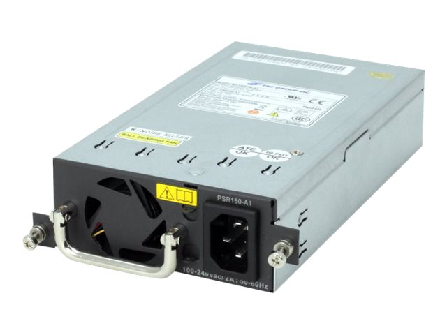 HPE X351 150W AC Power Supply US