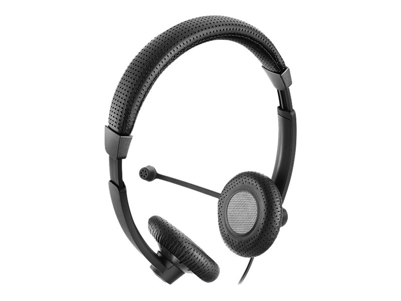 Sennheiser Dual Sided USB MS Headset, 506502