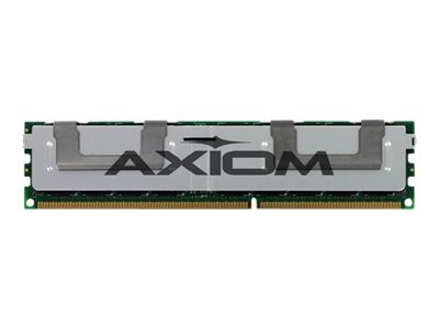 Axiom 8GB PC3-14900 DDR3 SDRAM RDIMM, 4X70F28586-AX