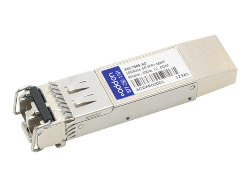 ACP-EP ADDON COMP 10GBase-SR TAA XCVR Transceiver