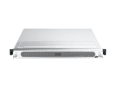 Promise NAS 8GBx4 Memory Gateway w  (2) FC 8Gb s Ports & (2) 10Gb SFP+ Ethernet Ports, VTG1100PUS, 21086106, Network Attached Storage