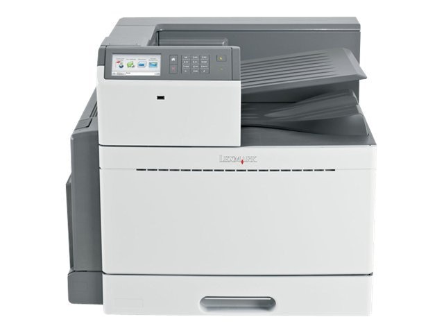 Lexmark C950de Color Laser Printer w  4-year Onsite Repair, 22ZT250