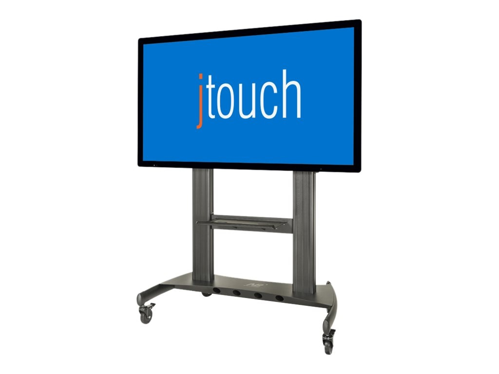 InFocus 65 JTouch Full HD LED Touchscreen Whiteboard, INF6502WBP