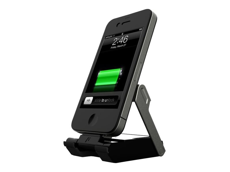 Kensington PowerLift Battery (Lithium-ion Polymer), Dock Stand, K39253US