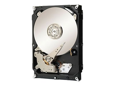 Seagate 1TB Barracuda 7200RPM SATA 6Gb s Internal Hard Drive - 64MB Cache