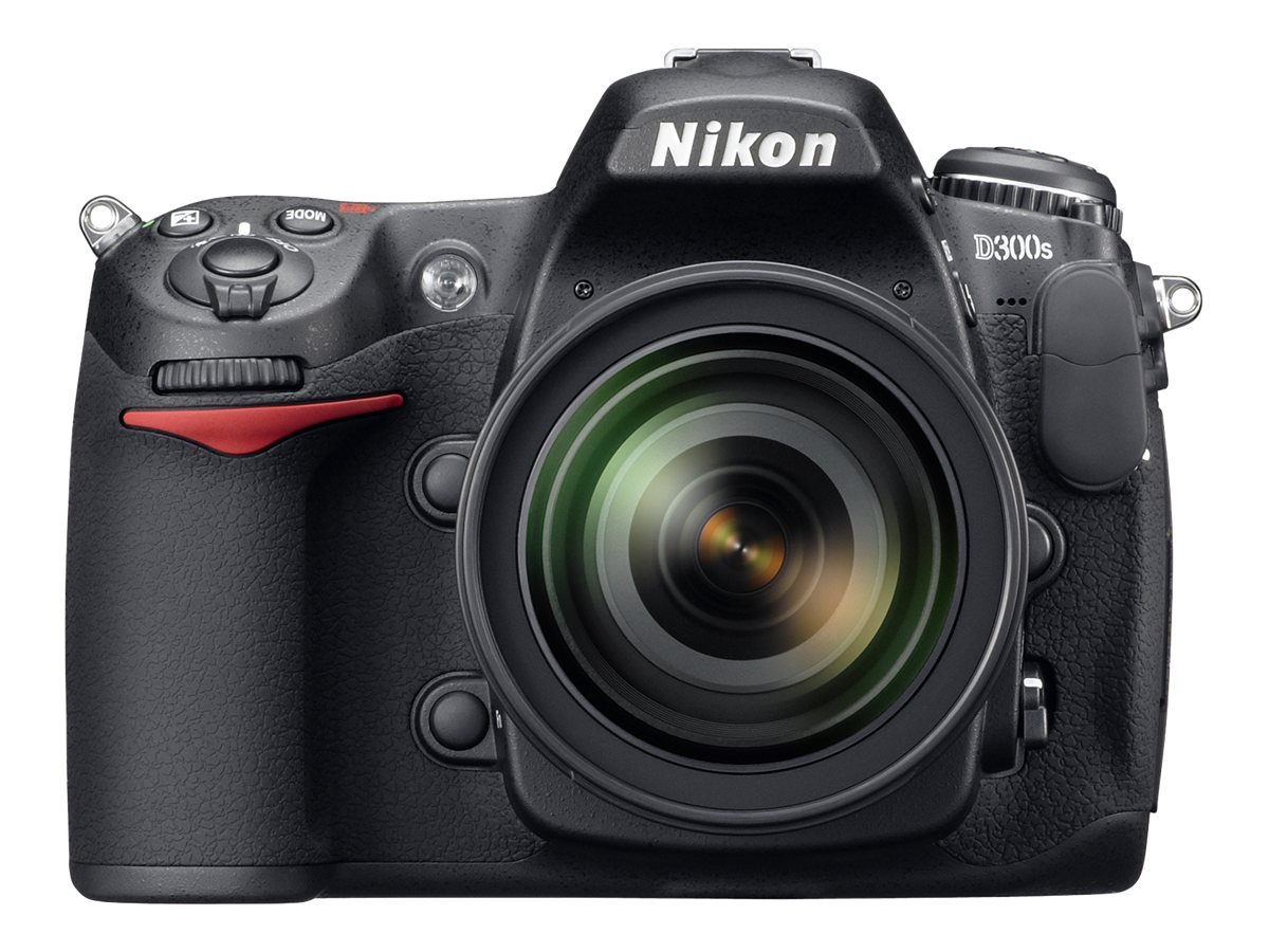 Nikon D300S Digital SLR Camera, 12.3MP, Body Only, 25464, 10119890, Cameras - Digital - SLR