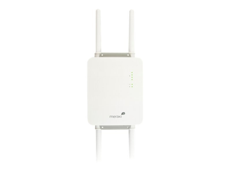 Cisco Meraki MR66 Cloud Managed Outdoor AP, MR66-HW, 13165613, Wireless Access Points & Bridges