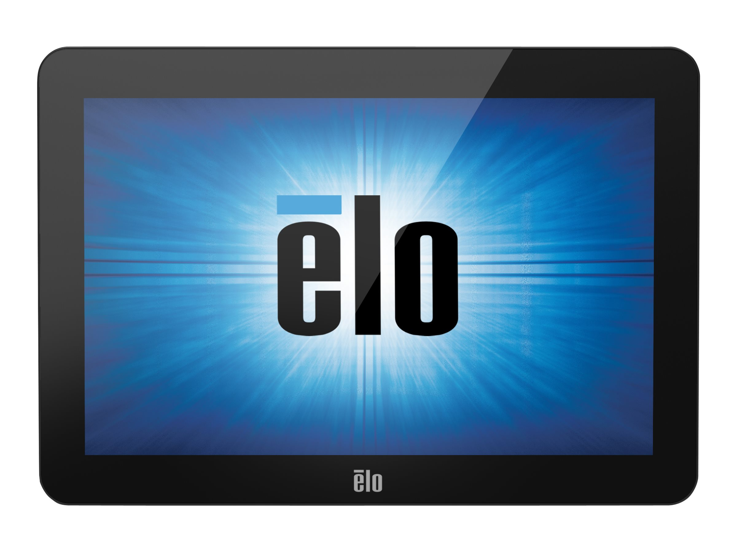 ELO Touch Solutions 10.1 1002L LED-LCD Monitor, Black, E138394