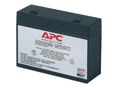 APC Replacement Battery Cartridge #10 for BF250, BF280 and BF350 models