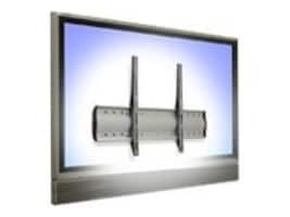 Ergotron Low-Profile Wall Mount for Flat Panels 32 or Greater, 60-604-003, 10805996, Stands & Mounts - AV