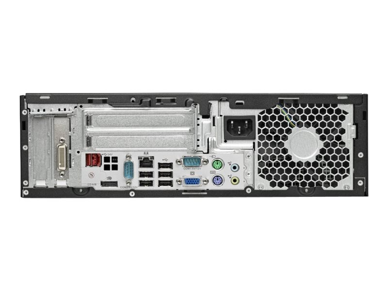 HP rp5800 POS G850 2GB RAM 250GB HDD DVD-R W WE POSReady 2009, B8T84UA#ABA