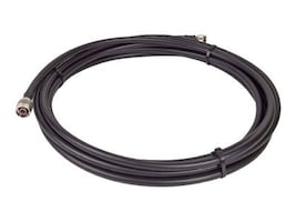 TerraWave 400 Series Cable, RP-SMA Jack (F) to RP-SMA Plug (M), 50ft, 400-19-20-P50, 8384395, Cables
