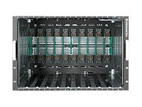 Supermicro SuperBlade Enclosure Chassis with (2) 2500 Watt Power Supplies
