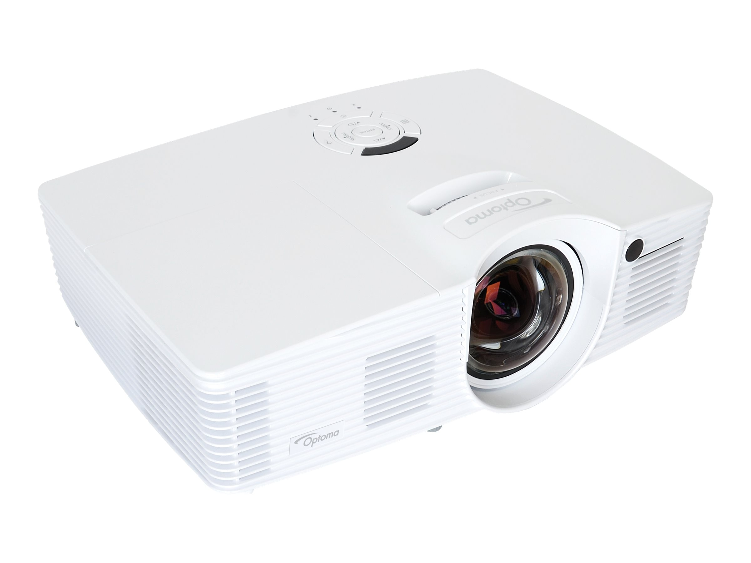 Optoma Technology GT1080 Image 3