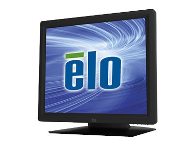ELO Touch Solutions 17 1717L LED-LCD AccuTouch Display, Black