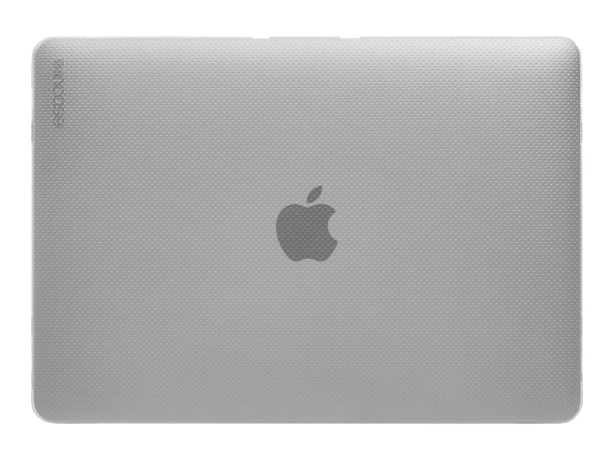 Incipio Hardshell MacBook 12 Dots Case, Clear
