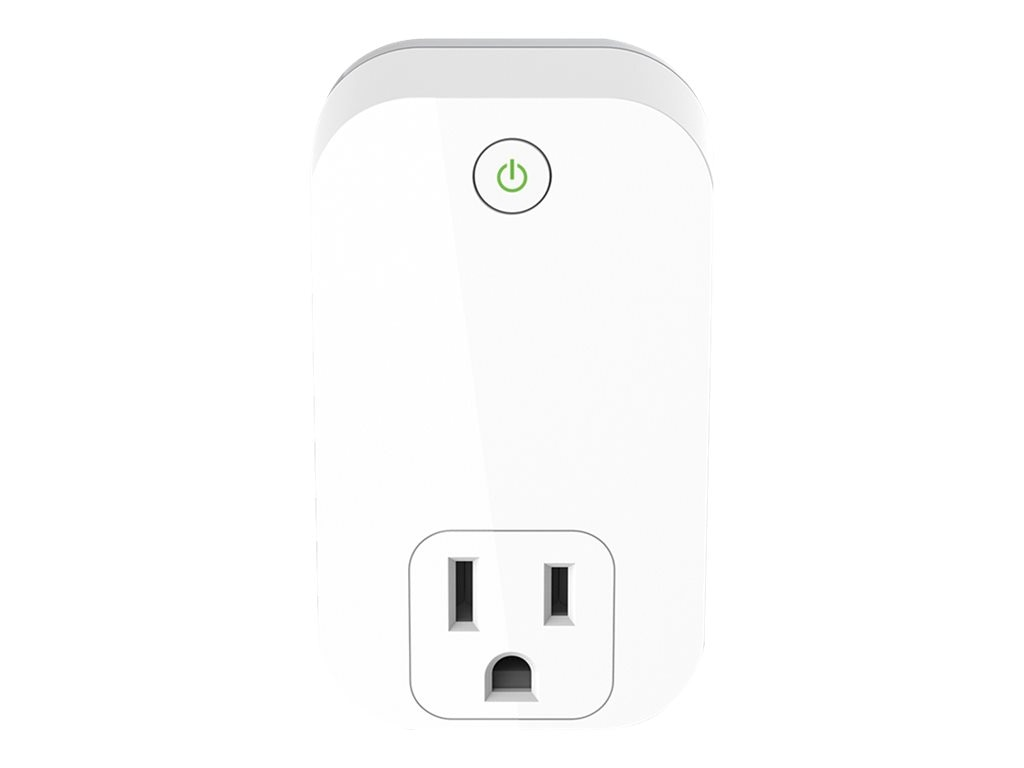 D-Link mydlink Wi-Fi Smart Plug, DSP-W110, 17649885, Home Automation