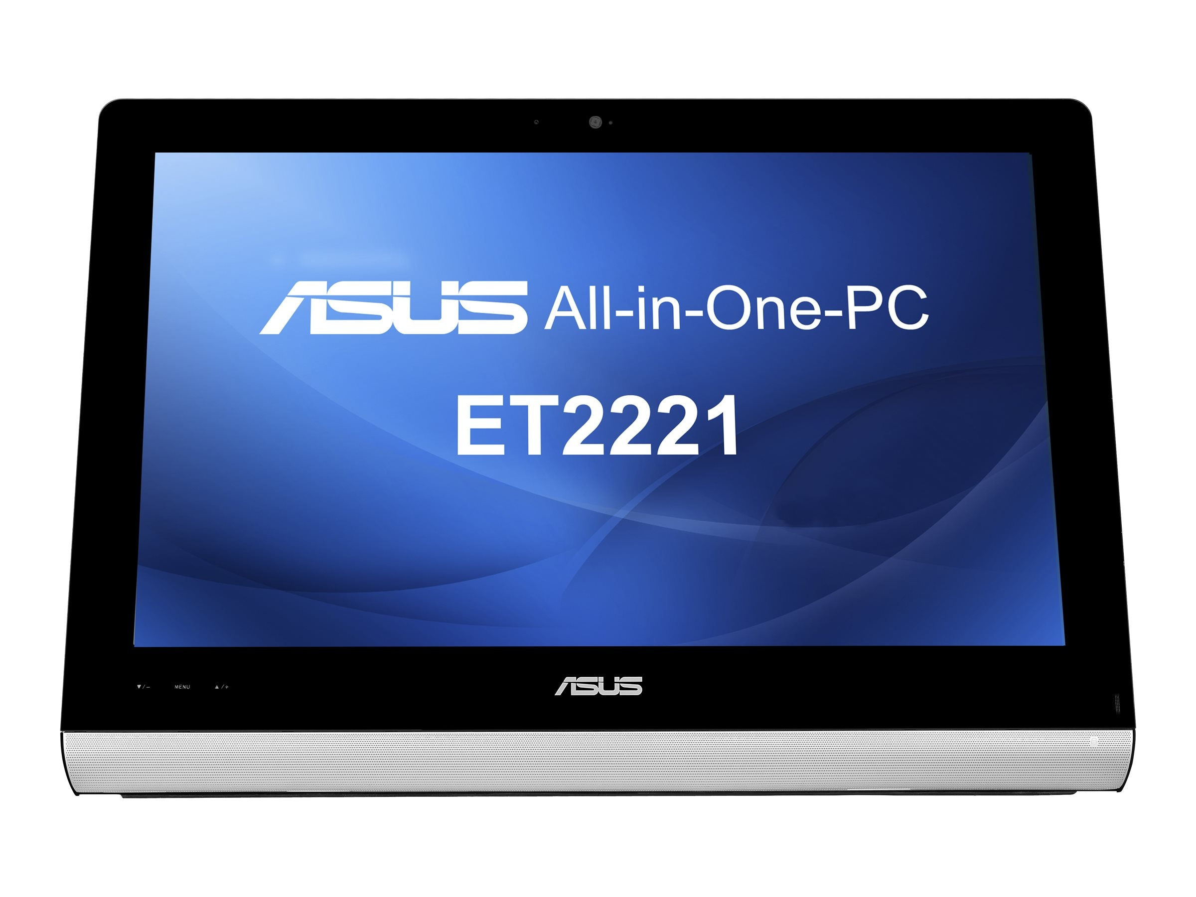 Asus ET2221 AIO PC with Multi-Touch, ET2221-01, 16105712, Desktops - All-in-One