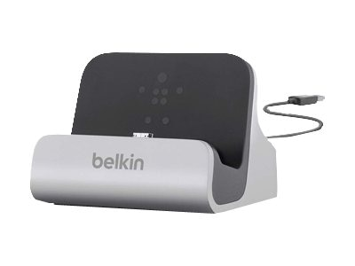 Belkin Charge Synch Dock for Galaxy S4, F8M389TT
