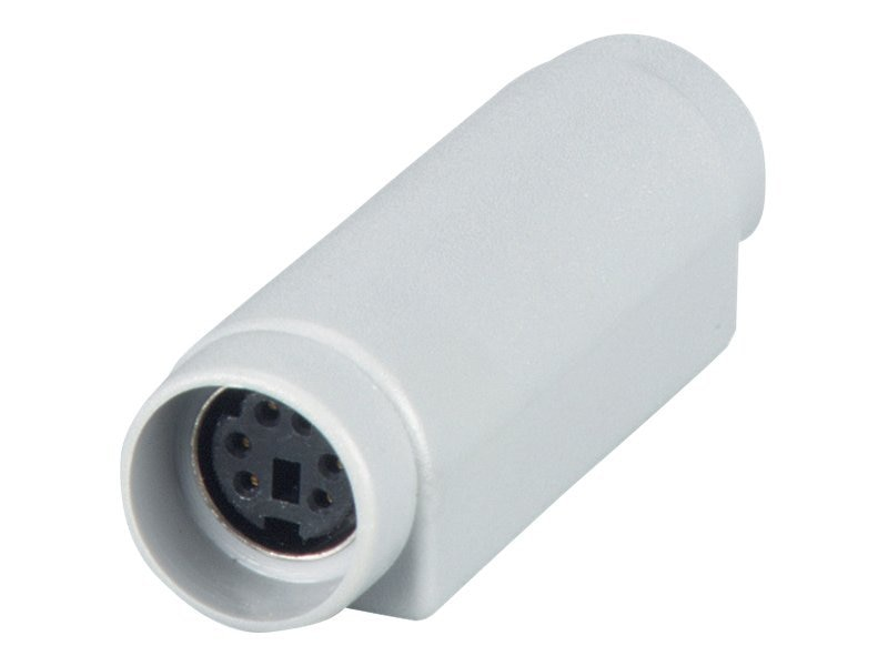 Black Box 6pin Mini DIN (F) Adapter