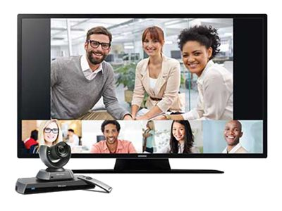 Lifesize Cloud 1-500 Users -2-year, 3000-0000-0114, 20934089, Software - Audio/Video Conferencing