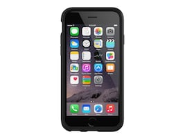 Griffin Survivor Journey iPhone 6s Plus 6 Plus, Black Deep Gray, GB41623, 30974738, Carrying Cases - Phones/PDAs