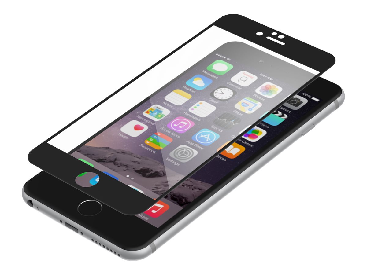 Zagg invisibleSHIELD Screen Protector for iPhone 6 Plus