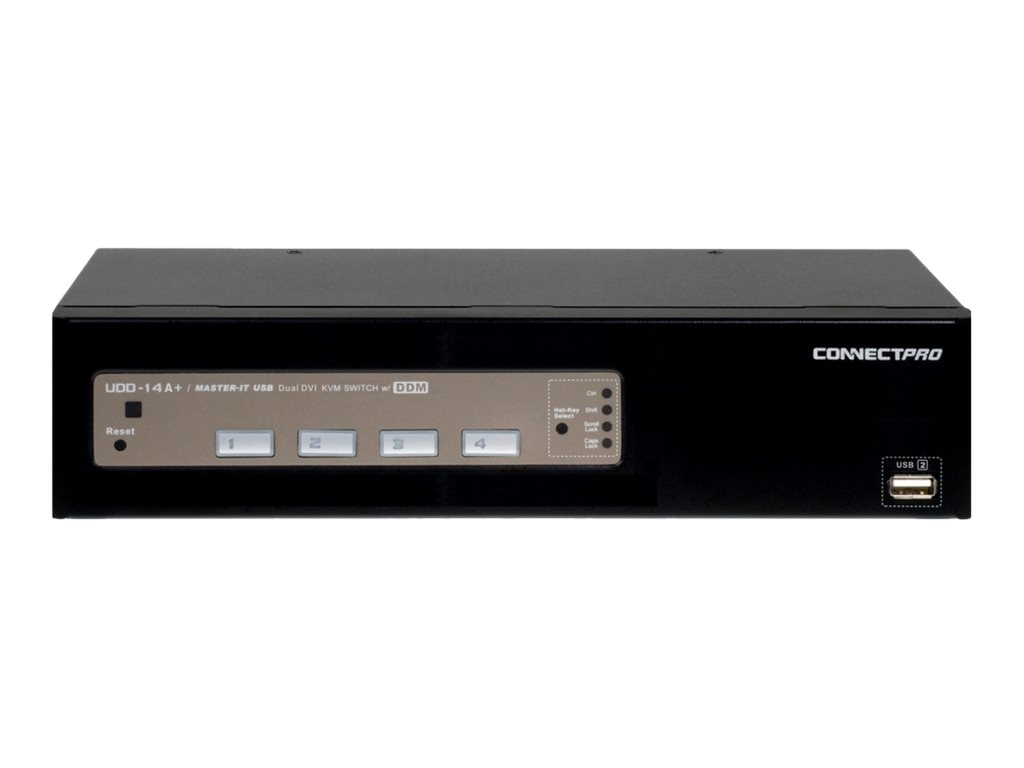 Connectpro UDD-14A-PLUS-KIT Image 1