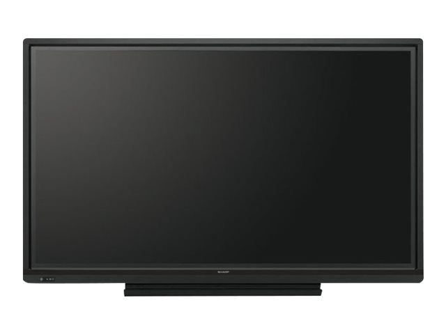 Sharp 60 PN-L603B Full HD LED-LCD Touchscreen Monitor, PN-L603B, 17374658, Monitors - Large-Format LED-LCD