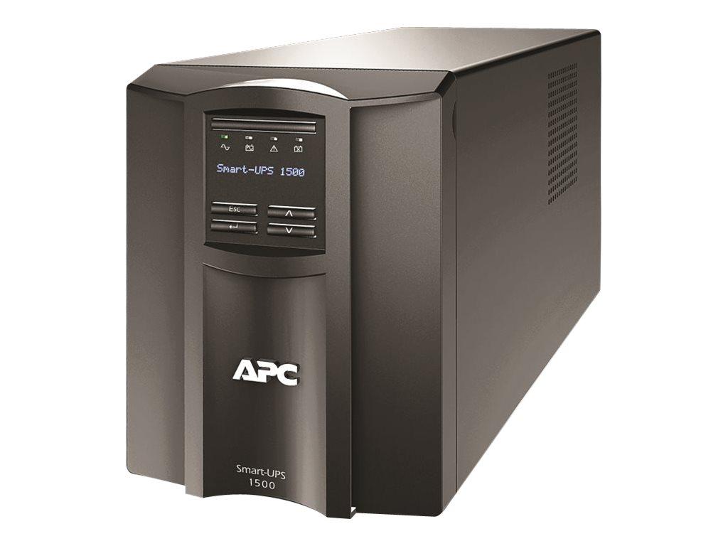 APC SMT1500 Image 1