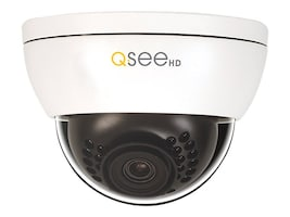 Digital Peripheral Solutions 4MP IP Dome Camera, QCN8030D, 30686411, Cameras - Security