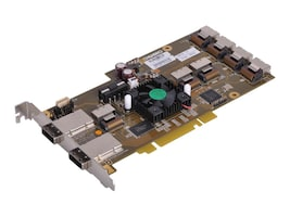 Chenbro 6Gb s 36-Port SAS Expander Card, CK23601, 13075685, Motherboard Expansion