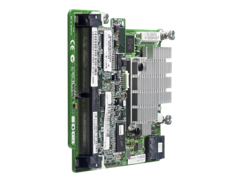 HPE Smart Array P721M 512 Controller, 655636-B21, 14714750, Storage Controllers