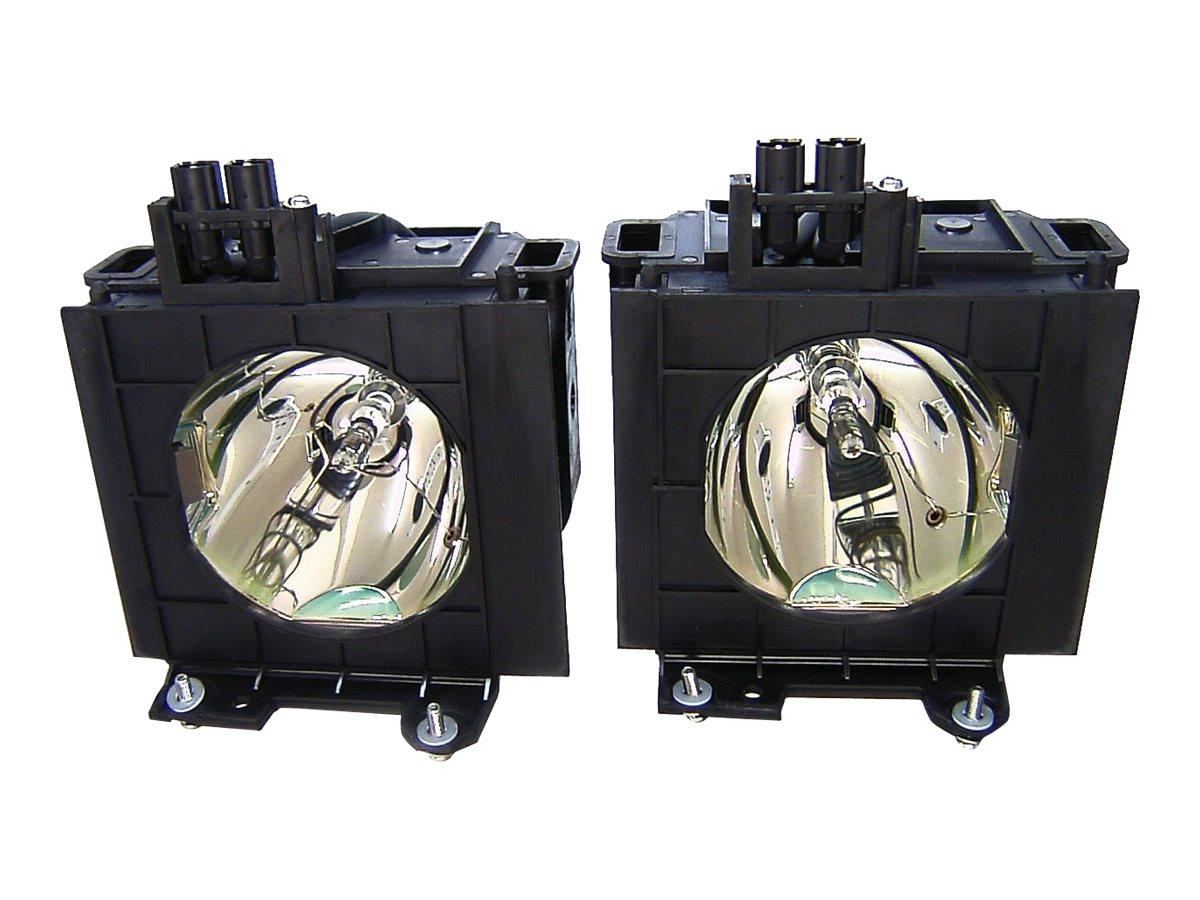 V7 Replacement Lamp for PT-D5500, PT-D5600, VPL1111-1N