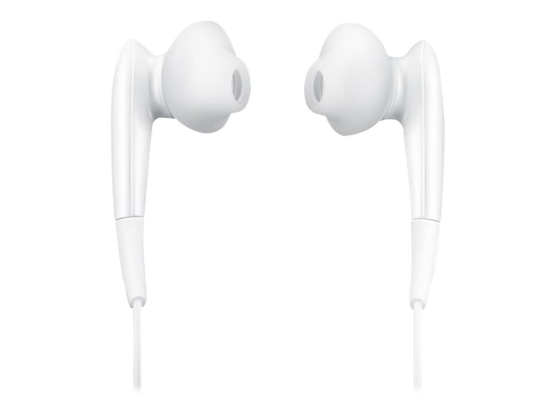 Samsung Level U Wireless Headphones - White, EO-BG920BWEBUS