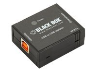 Black Box 1-Port USB-to-USB Isolator, 4 kV